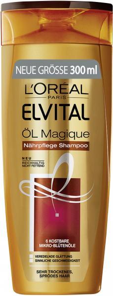 L'Oréal Elvital Öl Magique Shampoo