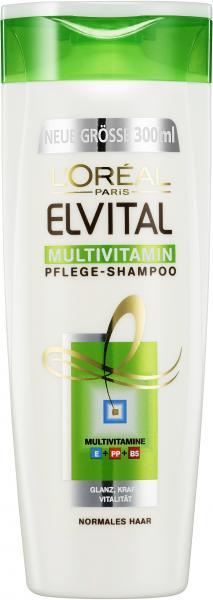 L'Orèal Elvital Multivitamin Shampoo