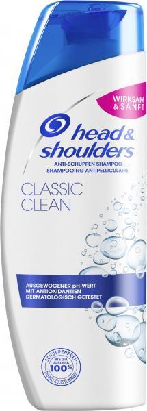 Head & Shoulders Anti-Schuppen-Shampoo Classic Clean