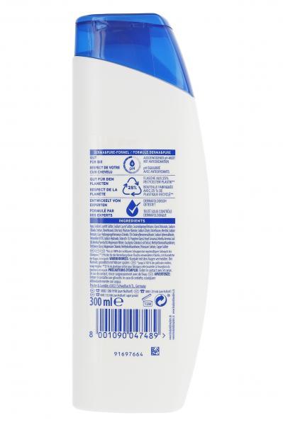 Head & Shoulders Anti-Schuppen Shampoo Juckende Kopfhaut