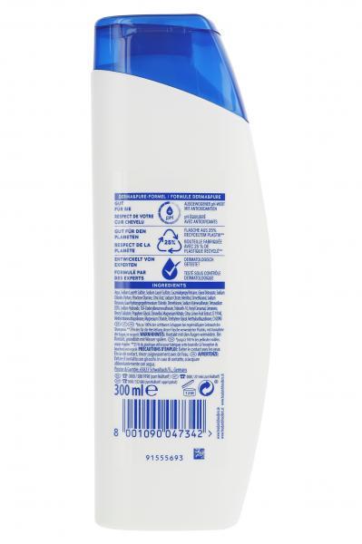 Head & Shoulders Anti-Schuppen Shampoo Citrus Fresh