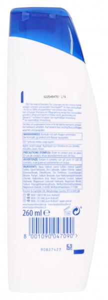Head & Shoulders Anti-Schuppen Shampoo 2in1 classic clean
