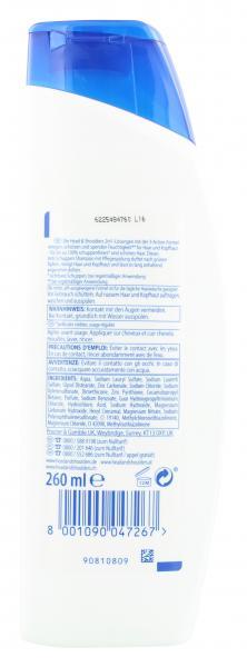Head & Shoulders Anti-Schuppen Shampoo & Pflegespülung 2in1 Apple Fresh