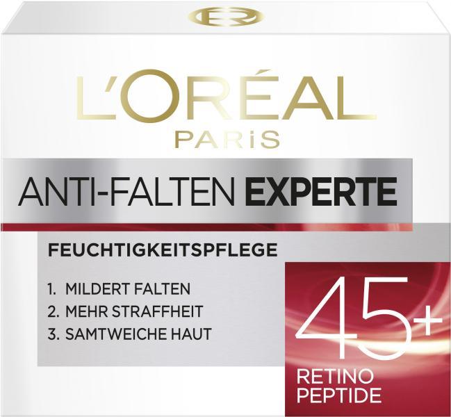 L'Oréal Anti-Falten Experte 45+ Retino Peptide