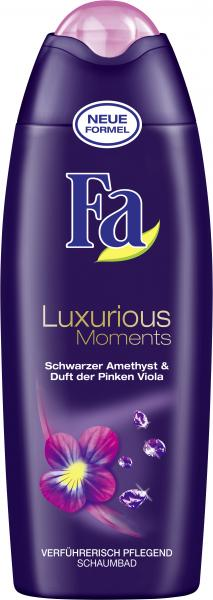 Fa Schaumbad Luxurious Moments