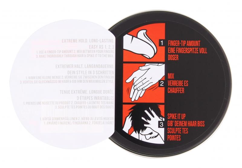 Axe Styling Adrenaline Extreme Look Styling Paste