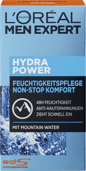 L'Oréal Men Expert Hydra Power Feuchtigkeitspflege