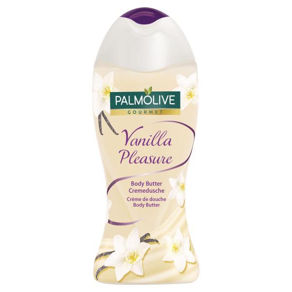 Palmolive Gourmet Cremedusche Vanilla Pleasure