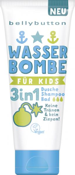 Bellybutton Wasserbombe für Kids 3in1