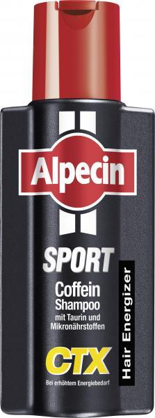 Alpecin Sport CTX Coffein-Shampoo