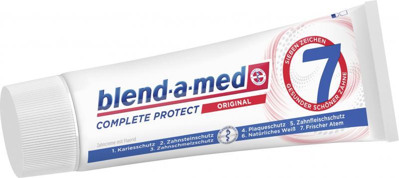 Blend-a-med Complete Protect 7 Original