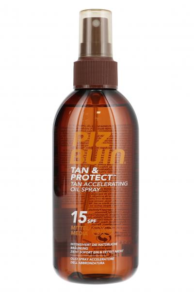 Piz Buin Tan + Protect Ölspray