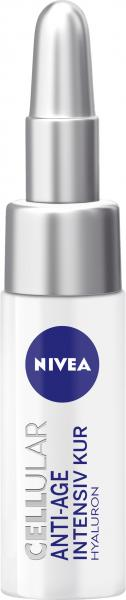 Nivea Cellular Anti-Age Intensiv Kur Hyaluron