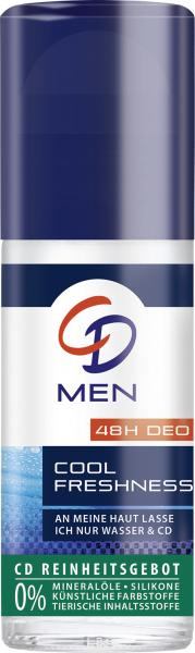 CD Men Cool freshness Deo Roll-On