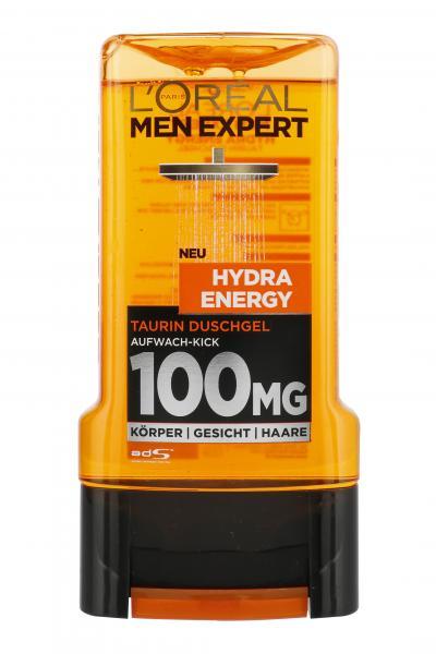 L'Oréal Men Expert Hydra Energy Taurin Duschgel