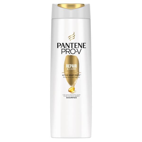 Pantene Pro-V Repair & Care Shampoo