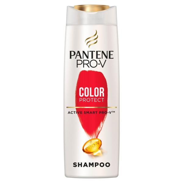Pantene Pro V Color Protect Shampoo