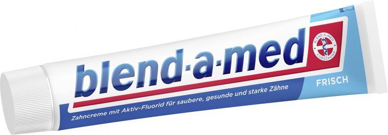 Blend-a-med Frisch Zahncreme