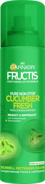 Garnier Fructis Trockenshampoo Cucumber Fresh