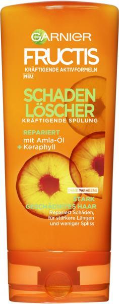 Garnier Fructis Schaden Löscher kräftigende Spülung