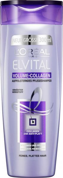L'Oréal Elvital Volumen Collagen Shampoo