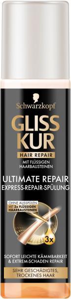 Schwarzkopf Gliss Kur Express-Repair-Spülung Ultimate Repair