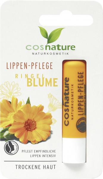 Cosnature Lippen-Pflege Ringelblume