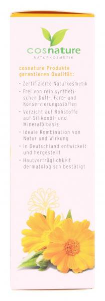 Cosnature Getönte-Creme Ringelblume