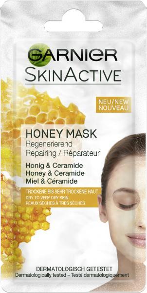 Garnier Skin Active Honey Mask