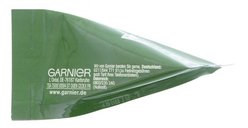 Garnier Wahre Schätze Tiefenpflege-Maske Mythische Olive
