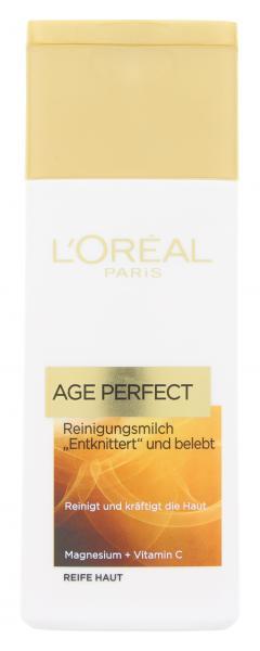 L'Oréal Age Perfect Reinigungsmilch