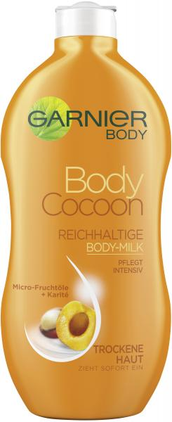 Garnier Body Cocoon Body-Milk