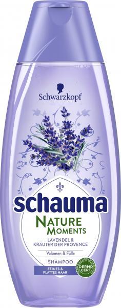 Schwarzkopf Schauma Shampoo Nature Moments Volumen & Fülle