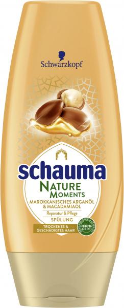 Schwarzkopf Schauma Spülung Nature Moments Reparatur & Pflege