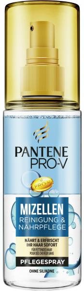 Pantene Pro-V Mizellen Reinigung & Nährpflege Sprühkur