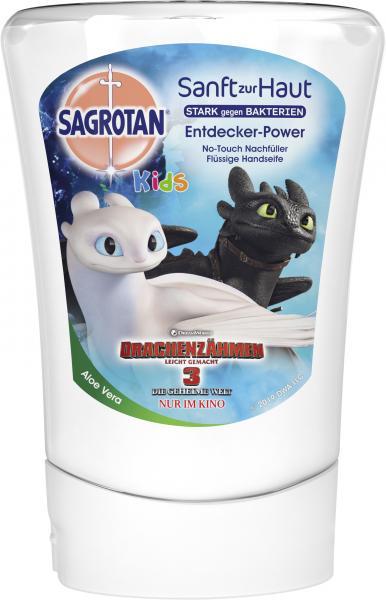 Sagrotan No Touch Kids Seifenzauber Nachfüller