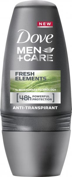 Dove Men+Care Fresh Elements Anti-Transpirant