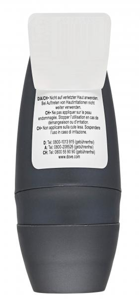 Dove Men+Care Clean Fresh Deo Roll-On
