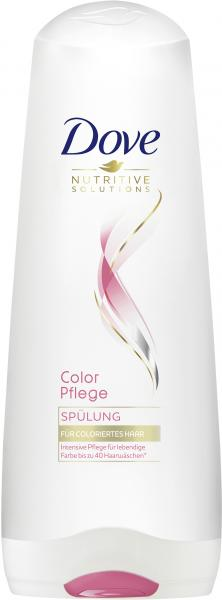 Dove Color Pflege Spülung