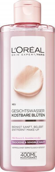 L'Oréal Skin Expert Kostbare Blüten Gesichtswasser