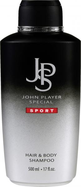 John Player Special Sport Hair & Body
