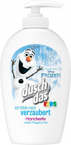 Duschdas Kids Handseife Disney Frozen