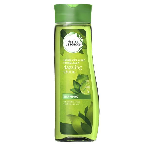 Herbal Essences Shampoo Natürlicher Glanz