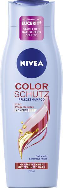 Nivea Shampoo Color Schutz