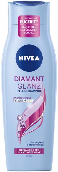 Nivea Shampoo Diamant Glanz