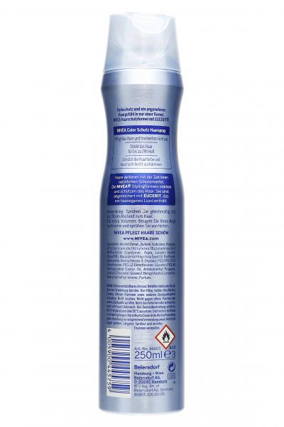 Nivea Haarspray Color Schutz