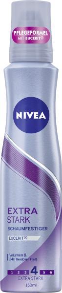 Nivea Extra Stark Schaumfestiger