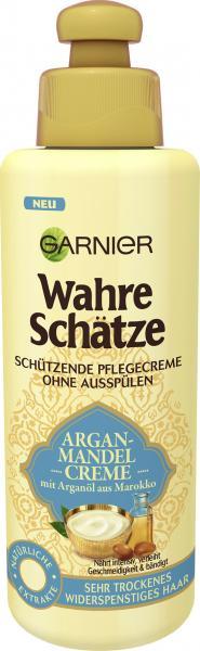 Garnier Wahre Schätze Kur Argan-Mandelcreme