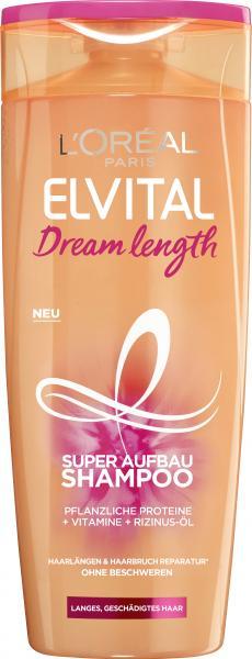 L'Orèal Elvital Dream Length Shampoo