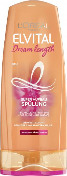 L'Oréal Elvital Dream Length Spülung